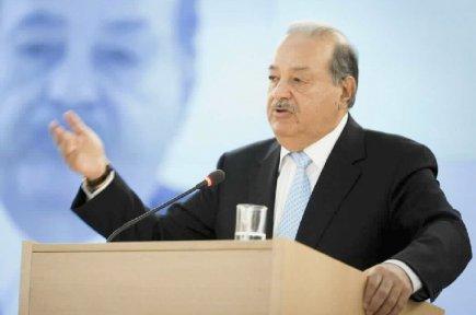 Carlos Slim...