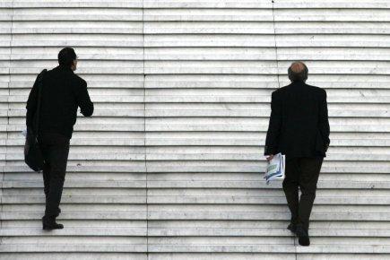 Plusieurs facteurs expliquent les raisons qui incitent les... (Photo archives Reuters)