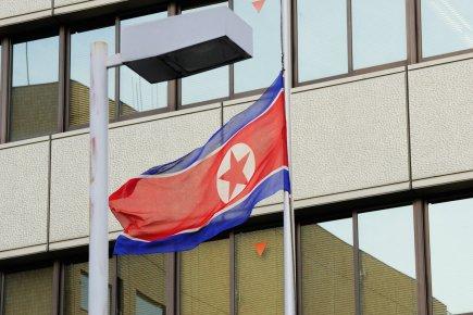 Japon l 39 ambassade de cor e du nord peut tre saisie for Haute juridiction