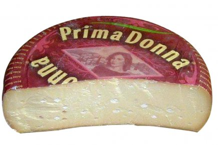Le Prima Donna, un fromage hollandais au lait... (Photo Vandersterre Grope.)