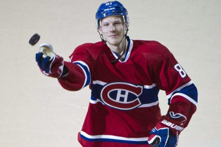 Lars Eller... (Photo : Paul Chiasson, PC)