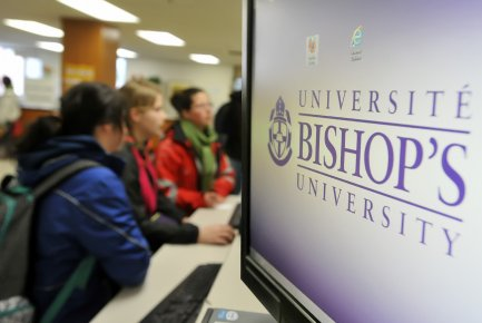 L'Université de Sherbrooke et l'Université Bishop's renforcent leur... (ARCHIVES, LA TRIBUNE)