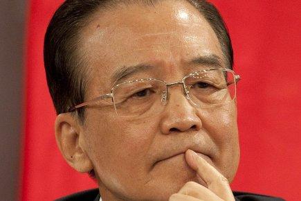La Chine a enregistré au deuxième trimestre son... (Photo : Claudio Santana, AFP)