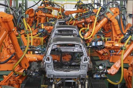 La croissance brésilienne prévue pour 2012 était fixée...