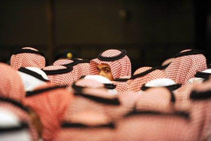 L'Arabie saoudite, un riche pays pétrolier qui applique... (PHOTO FAYEZ NURELDINE, AFP)