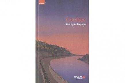 Lauréat du prix de poésie Émile-Nelligan 2012 pour son recueil Relief, Mahigan...