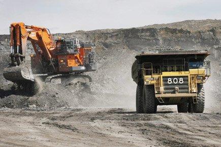 Selon un rapport commandé par l'Association minière du... (Photo: PC)