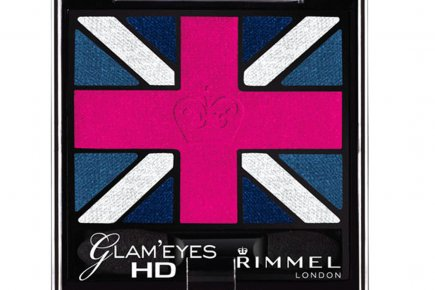 Ombre à paupières Glam'Eyes de Rimmel London, 7,50 $...