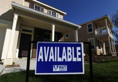 Les promesses de vente de logements aux États-Unis se sont légèrement repliées...