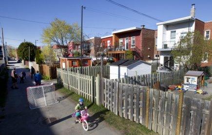 L'offre de propriétés à vendre a atteint un sommet de huit ans ce printemps...