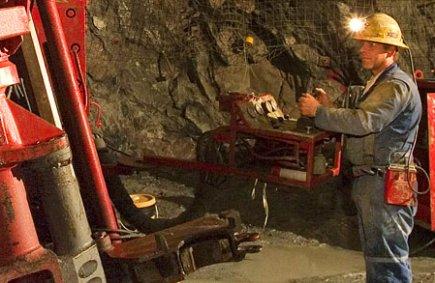 La minière montréalaise Mines Richmont(T.RIC)a perdu 30,9...