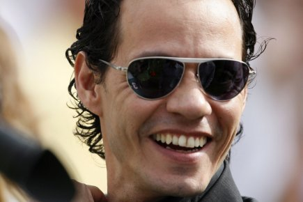 ?Marc Anthony... (Photo: AP)