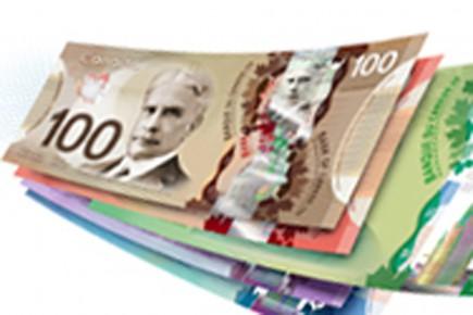 La Banque du Canada a renoncé à inclure l'image d'une Asiatique au verso des... (PHOTO TIRÉE DU SITE INTERNET DE LA BANQUE DU CANADA)