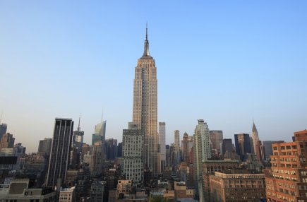 Fusillade pr s de l 39 empire state building deux morts - Are there offices in the empire state building ...