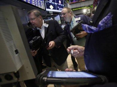 La Bourse de Toronto a terminé la séance de vendredi en hausse, encouragée par...