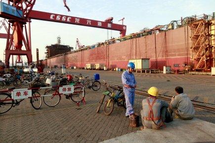 En Chine, comme ailleurs sur la planète, les... (PHOTO QILAI SHEN, ARCHIVES BLOOMBERG)