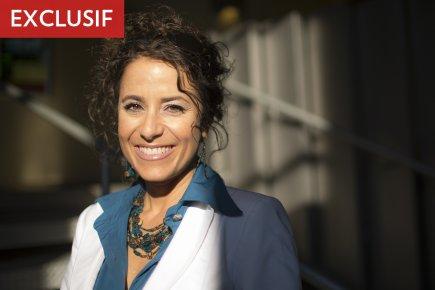 Anne-Marie Bourgeois, figure bien connue du milieu des... (Photo Olivier Pontbriand, La Presse)