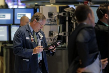 La Bourse de Toronto a clôturé la séance de vendredi sur un gain appréciable...
