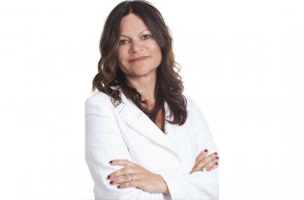 L'entrepreneure Lisa Fecteau, présidente du Groupement des chefs...