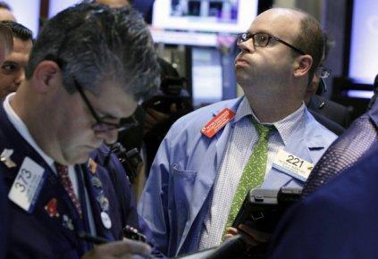 La Bourse de New York a terminé sans direction vendredi, son indice vedette se...