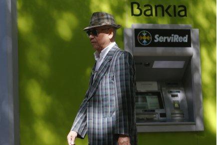 Sur les 14 banques testées (90% du secteur),... (Photo Juan Medina, Reuters)