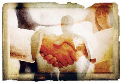 Le service des ressources humaines (RH) gère plusieurs éléments essentiels au... (ILLUSTRATION DANIEL RIOPEL)