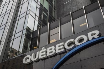 Québecor suggère d'obliger Radio-Canada à faire des rapports... (Photo Olivier Pontbriand, La Presse)