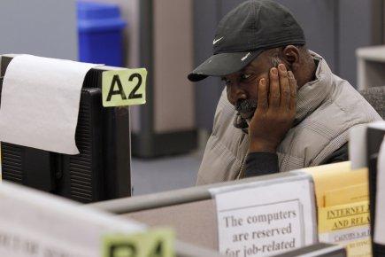 «Nos chiffres sont encore perturbés par l'ouragan Sandy»,... (Photo Reuters)