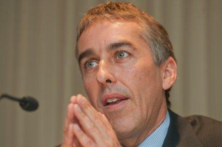 Le ministre des Finances, Nicolas Marceau, doit faire... (La Presse Canadienne)
