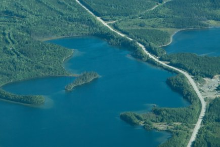 Québec a confirmé en août 2011 qu'il allait... (Photo Hugo-Sébastien Aubert, archives La Presse)