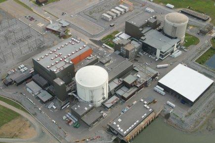 Énergie atomique du Canada limitée (EACL), société d'État... (Photo: Martin Tremblay, archives La Presse)