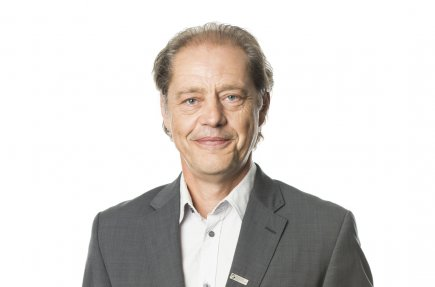 Michel Bundock, Premier vice-président et directeur général Groupement... (Photo fournie par le Groupement des chefs d'entreprise du Québec)