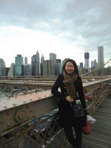 Selina Liu...