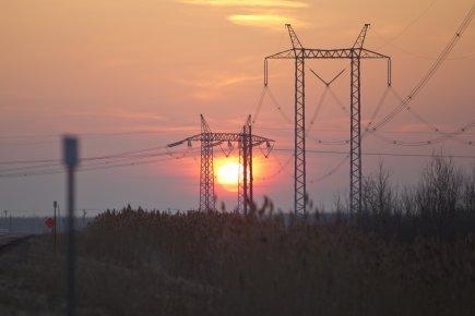 Groupe CVTech (T.CVT) a annoncé lundi qu'Hydro-Québec a... (Photo Ivanoh Demers, archives La Presse)