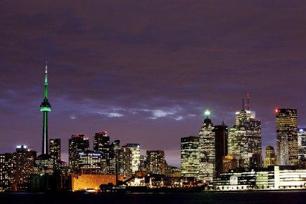 Le déficit prévu de l'Ontario en 2012-2013 est... (Photo Michelle Siu, PC)