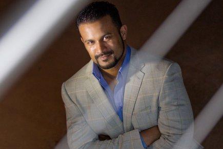 Dax Dasilva, fondateur et président de l'entreprise LightSpeed.... (Photo Ivanoh Demers, La Presse)
