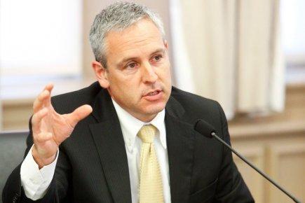 Alain-Jacques Simard, président de TeraXion... (Photo Caroline Grégoire, Le Soleil)