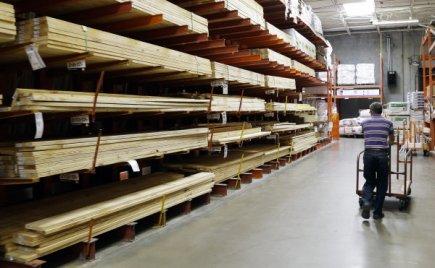 La plus importante chaîne de magasins de rénovation résidentielle de la...