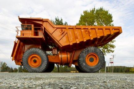 La société québécoise Mines Richmont (T.RIC) a annoncé jeudi... (Photo: Martin Chamberland, La Presse)