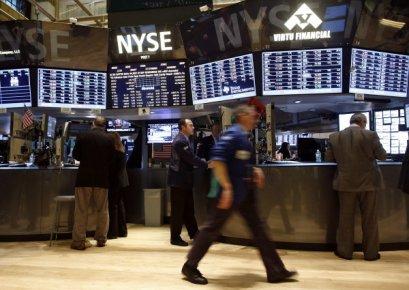 La Bourse de Toronto a plongé encore davantage, jeudi, alors que les...