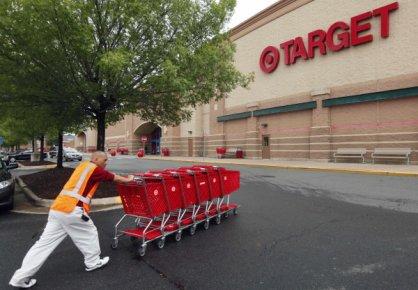 Target prévoit inaugurer 135 magasins au Canada à compter de l'an prochain.
