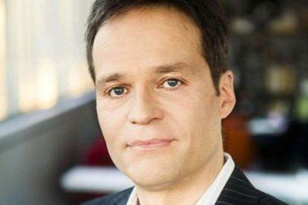 Dany Provost, planificateur financier et actuaire fiscaliste, vice-président... (Photo fournie par la firme Planium)