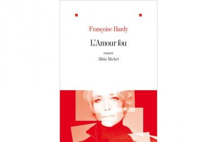 Récit court, dense et quasi angoissant, le premier roman de Françoise  Hardy se...