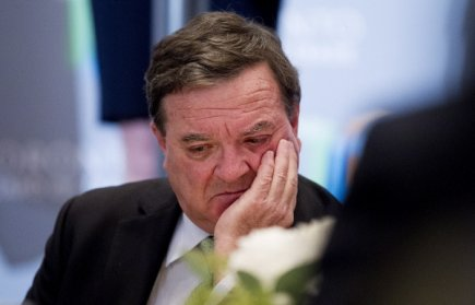 Jim Flaherty...