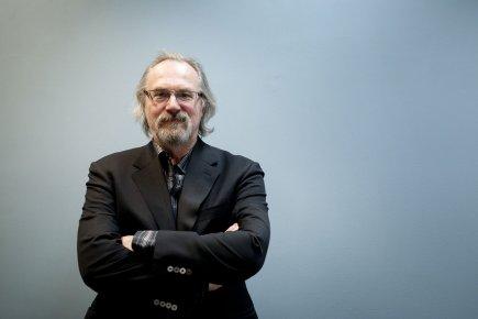 Frank Mersch... (Photo Marco Campanozzi, La Presse)