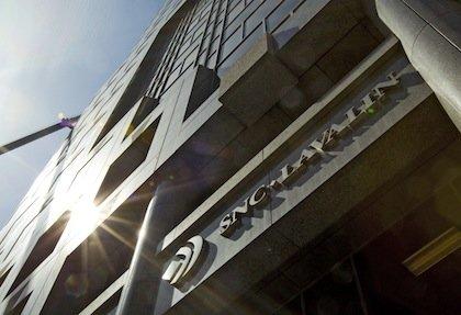 Les scandales autour de SNC-Lavalin et sa faible valeur en Bourse relancent la...