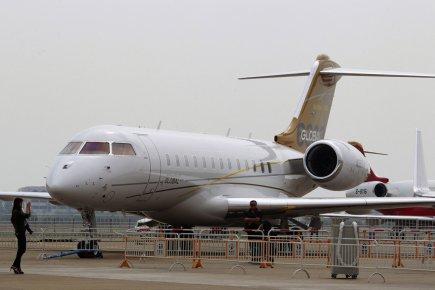 «C'est incontestablement une commande historique pour Bombardier», a... (Photo Reuters)