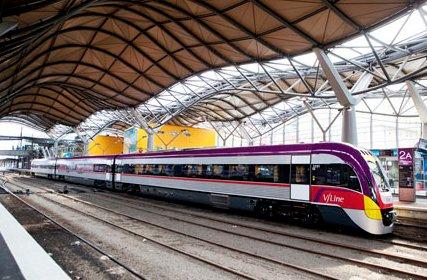 Public Transport Victoria passe une commande de 40voitures et rames...