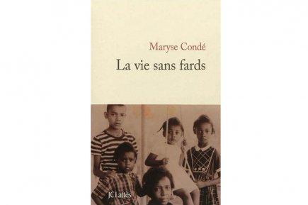 Dans cette autobiographie, Maryse Condé se révèle avec une franchise  sans...