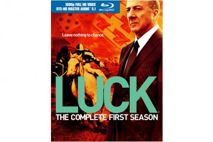 David Milch a traité le monde des courses de chevaux, dans Luck, de la même...
